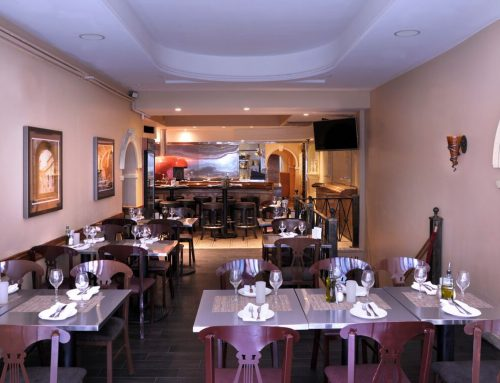 Have a Romantic Night Out at Boston's Best Italian Restaurant