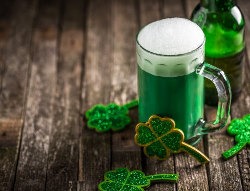 Most Popular St. Patrick's Day Drinks