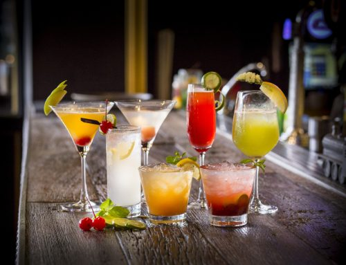 Cocktail Trends to Watch Out For