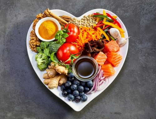 Healthy Snacking for the Heart
