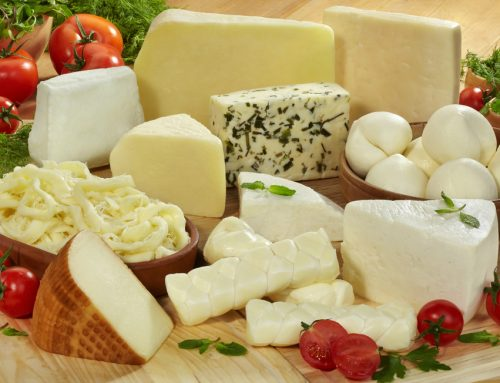 Best Unknown Italian Cheeses