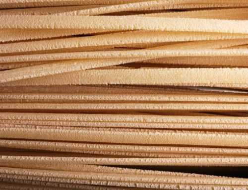 Why is Gragnano Pasta Considered to be the Best Pasta in the World?