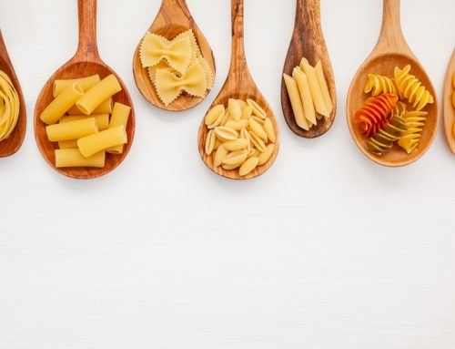 The Glossary of Pasta Types
