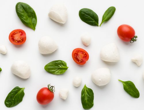 Ways to Caprese: Our Tribute to Fresh Italian Flavors