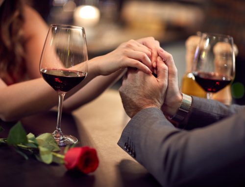 Planning the Perfect Valentine's Day Date