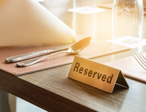 Benefits of Private Dining
