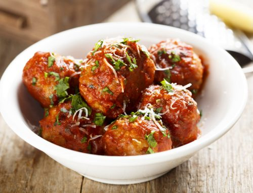 4 Meatball Recipes To Try At Home